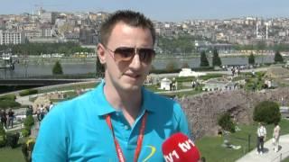 Download ISTANBUL REPORTAZA Video