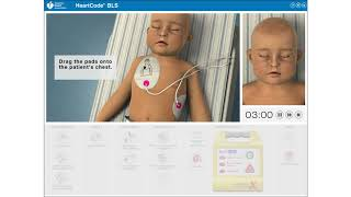 Download Infant BLS - One Rescuer Video