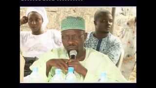 Download BUHARI OMO MUSA (ITOJU OMO) A Video