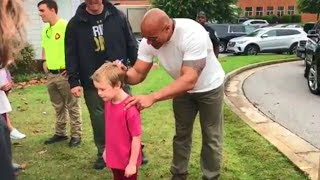 Download This Video Will Make You Love '' Dwayne The Rock Johnson '' Video