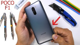 Download Pocophone F1 Durability Test - Can 'Cheap' also be 'Durable'? Video