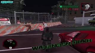 Download GTA Vice City - Raccoon City Stories [ Zombie Mod ] Video