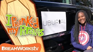Download Burial App Prank | I PRANKED MY PARENTS on Go90 Video