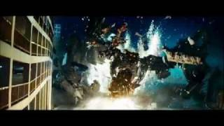 Download Transformers: Revenge of the Fallen Shanghai Scene (HD) Video