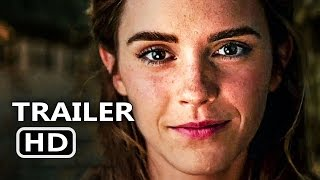Download BEAUTY AND THE BEAST Official Trailer (2017) Emma Watson Movie HD Video