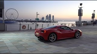 Download This presidential suite includes a Ferrari!! Video