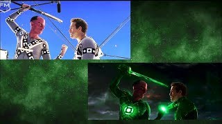 Download The Setting of Battles 'Green Lantern' Featurette [+Subtitles] Video