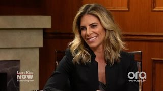 Download Jillian Michaels On How To Get Fit In 2016, GMOs and What Fads To Avoid | Larry King Now | Ora.TV Video