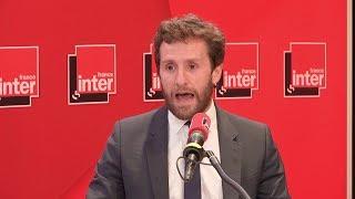 Download #JesuisZemmour - La chronique de Pablo Mira Video