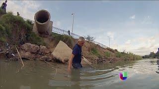 Download Jorge Ramos, niños de la frontera y sus desgarradores testimonios Video