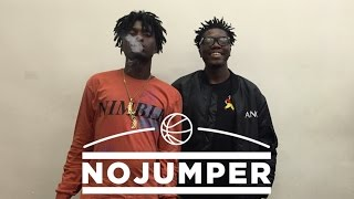 Download The Warhol Interview - No Jumper Video