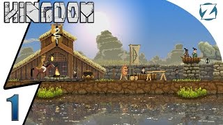Download Kingdom Gameplay - Ep 1 - Introduction - Let's Play Video