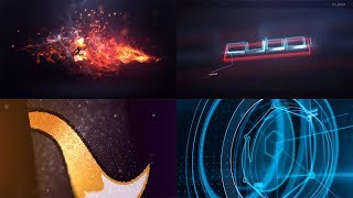 Download Top 30 logo Template Free After Effects #3 ✨ Video