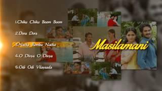 Download Masilamani - Music Box   Tamil Video
