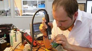 Download Deutschlandstipendium gefördert und gefunden – ISSENDORFF KG Video