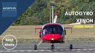 Download Autogyro XENON - extreme display Video