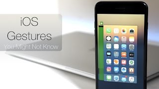 Download 10 iPhone and iPad Gestures You Might Not Know Video