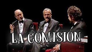 Download Les Luthiers · La Comisión · Completo Video