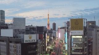 Download 【4K LIVE CAMERA】TOKYO ROPPONGI SKY VIEW Video