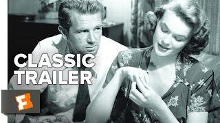 Download The Asphalt Jungle (1950) Official Trailer - Marilyn Monroe, Sterling Hayden Movie HD Video