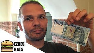 Download EZRES KAJA 🍔Gombapörkölt   795 Ft Video