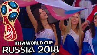Download 🔴 Canción Oficial FIFA ★ World Cup Russia 2018 ★ ('Official Video') - Con Subtítulos Video