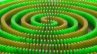 Download 25,000 Dominoes!!! Video