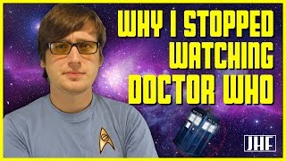 Download Why I Stopped Watching Doctor Who Video