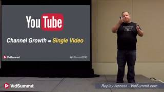 Download How To Get More Subscribers by Triggering Massive Audience Growth Video