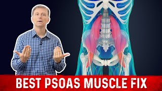 Download The Best PSOAS Muscle Fix: MUST WATCH! Video