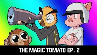 Download Vanoss Gaming: ″The Magic Tomato″ - Episode 2 (Feat. Wildcat, Delirious, Terroriser, & Lui) Video