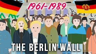 Download The Berlin Wall (1961-1989) Video