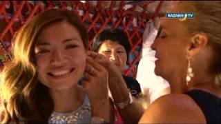 Download ″Discovering Kazakhstan″ #11 (23.08.16) - Kazakh TV - eng Video