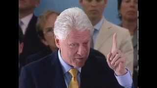 Download Former President Bill Clinton Class Day | Harvard Commencement 2007 Video