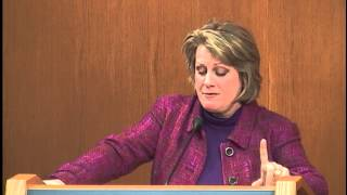 Download Intelligent Life after College: Careers in International Relations Video