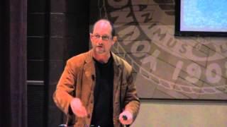 Download 2016 Shipka Speaker: Dr. Bart Ehrman Video