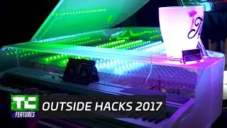 Download Outside Hacks 2017 Video