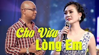 Download Cho Vừa Lòng Em - RANDY, Kim Thoa [MV HD] Video
