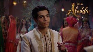 Download Disney's Aladdin - ″On Fire″ TV Spot Video