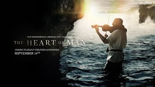 Download The Heart of Man Official Trailer (2017) Video