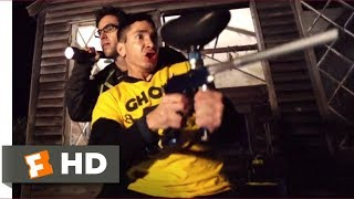 Download Ghost Team (2016) - Paintball Escape Scene (9/10) | Movieclips Video
