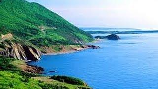 Download Cape Breton Island - CABOT TRAIL Video