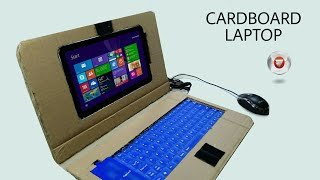 Download cara membuat laptop dari kardus bekas 💻 Video