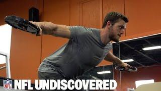 Download Meet Moritz Böhringer! (Episode 6) | NFL Undiscovered 2016 Video