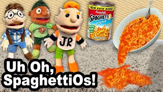 Download SML Movie: Uh Oh, SpaghettiOs! Video
