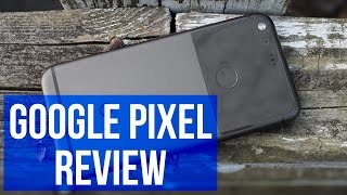 Download Google Pixel Review Video