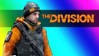 Download The Division Funny Moments - Jumping Jacks, America, Kobe! Video