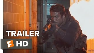 Download Daylight's End Official Trailer 1 (2016) - Johnny Strong Movie Video