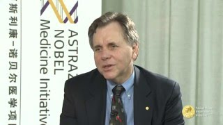 Download Scientific discovery is more exciting than the Nobel Prize, Barry Marshall Video