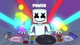 Download Marshmello - POWER Video